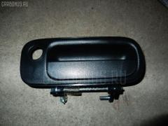 Ручка двери Toyota Camry SV30 Фото 1