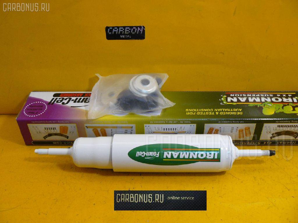 Амортизатор NISSAN SAFARI Y60 Фото 1