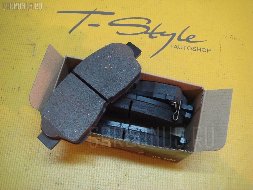 Тормозные колодки TOYOTA IPSUM SXM10 Фото 2