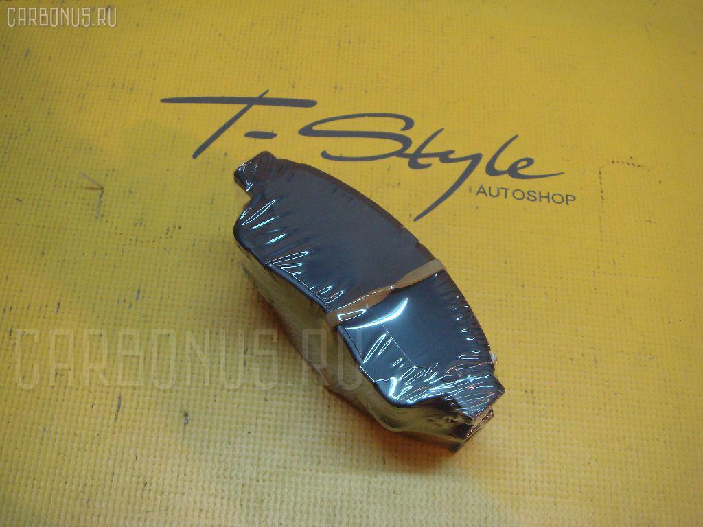 Тормозные колодки TOYOTA CORONA PREMIO ST210. Фото 7