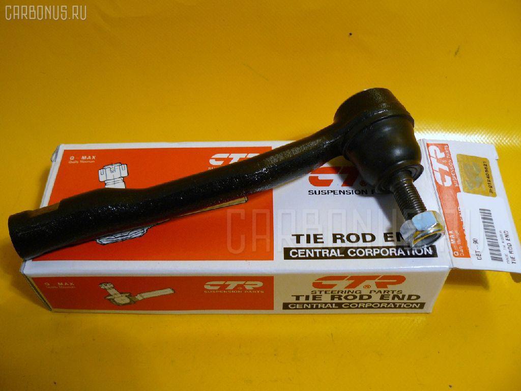 Рулевой наконечник TOYOTA CORONA ST190 Фото 1