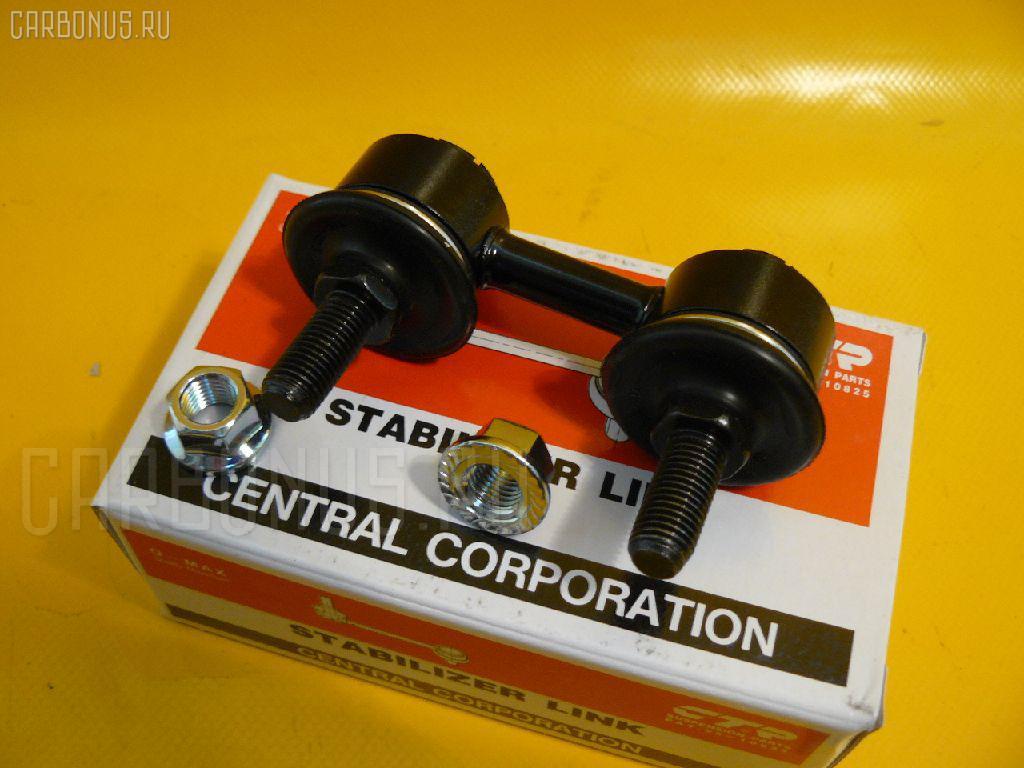 Линк стабилизатора TOYOTA COROLLA AE100 Фото 1