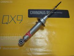 Стойка амортизатора Mitsubishi Pajero V75W Фото 1