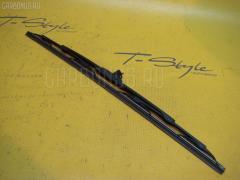 Щетка стеклоочистителя AERODYNAMIC Фото 1