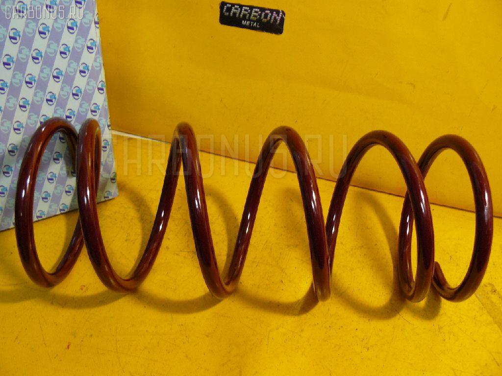 Пружина TOYOTA IPSUM ACM26 Фото 1