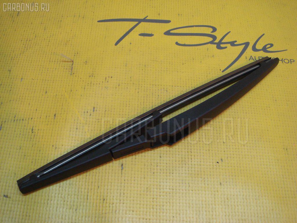 Щетка стеклоочистителя TOYOTA IQ KGJ10 Фото 2