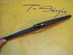 Щетка стеклоочистителя Toyota Iq KGJ10 Фото 1