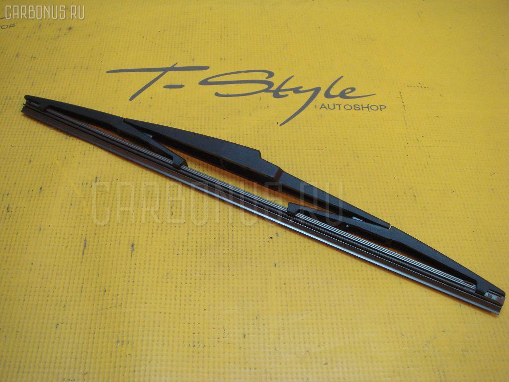 Щетка стеклоочистителя TOYOTA COROLLA FIELDER ZRE142 Фото 1
