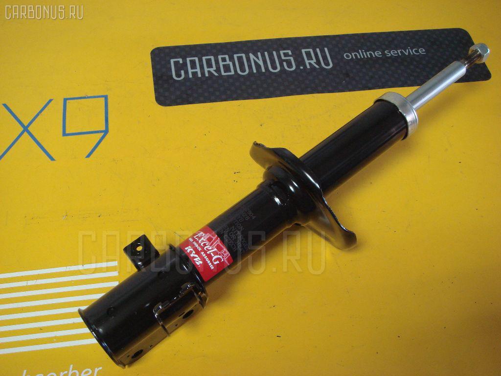 Стойка амортизатора Chevrolet Cruze HR51S Фото 1