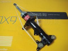 Стойка амортизатора Nissan Primera P12 Фото 1