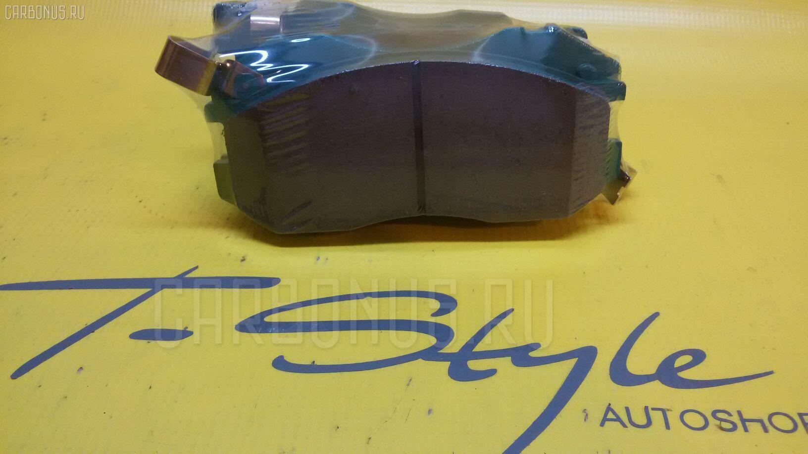 Тормозные колодки TOYOTA LITEACE NOAH SR50G. Фото 3