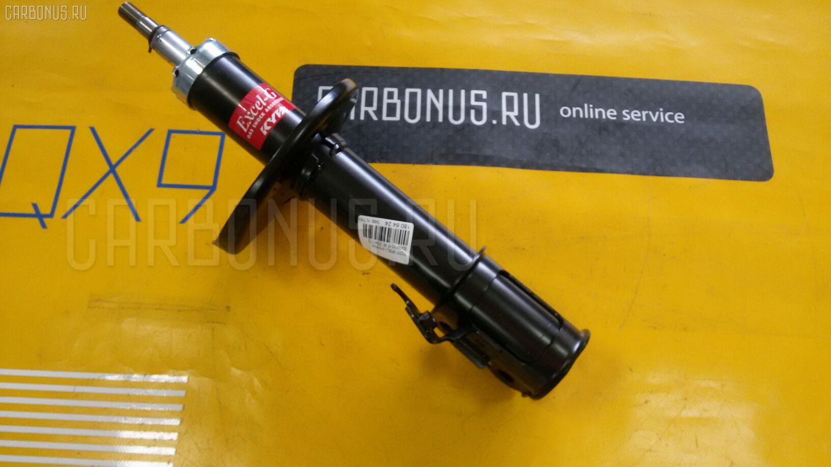 Стойка амортизатора TOYOTA GAIA SXM10G 3S-FE. Фото 3