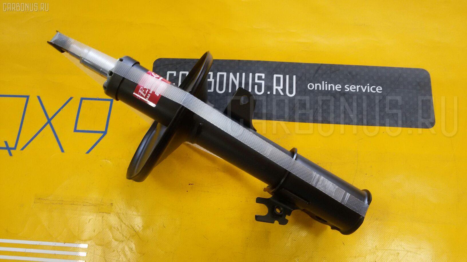Стойка амортизатора TOYOTA WINDOM MCV21 2MZ-FE. Фото 3