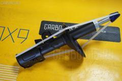 Стойка амортизатора TOYOTA ESTIMA TCR10W CARFERR CR-049FL-TCR10W Переднее Левое