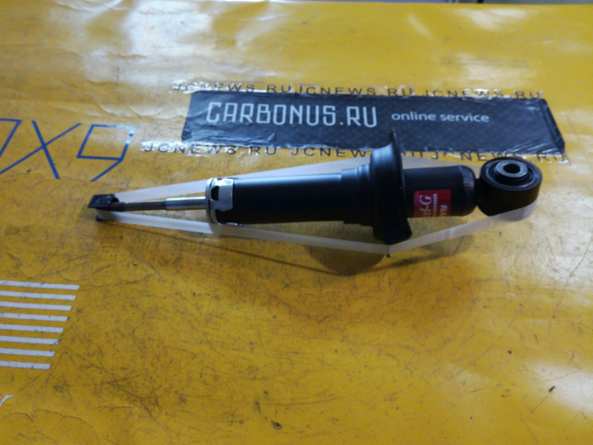 Стойка амортизатора Honda Cr-v RD8 Фото 1