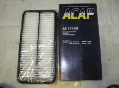 Фильтр воздушный на Suzuki Escudo TD01W G16A ACAP 13780-57B00  AE17120