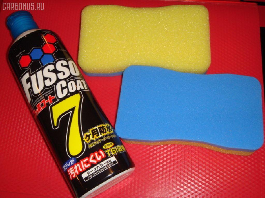 Автокосметика для кузова FUSSO COAT. Фото 2