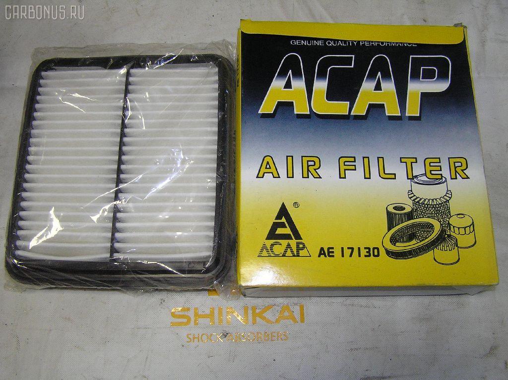 Фильтр воздушный. Фото 10