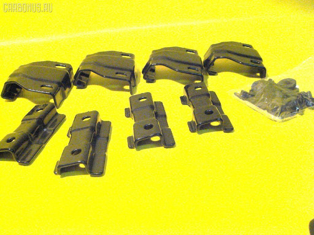 Багажник RV-INNO. Фото 2