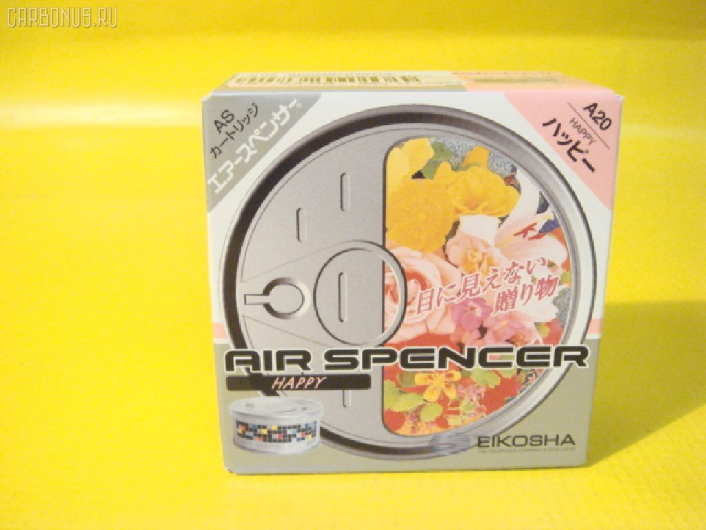 Ароматизатор AIR SPENCER A20. Фото 1