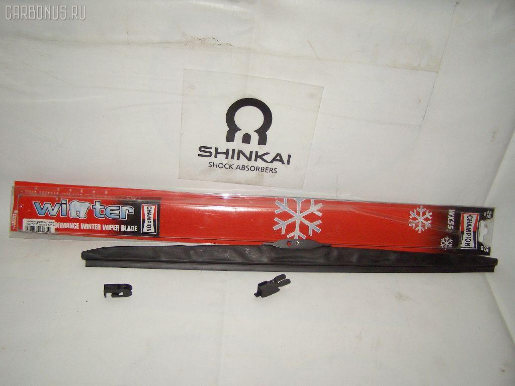 Щетка стеклоочистителя SNOWGUARD. Фото 5