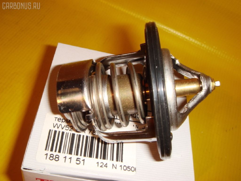Термостат. Фото 2
