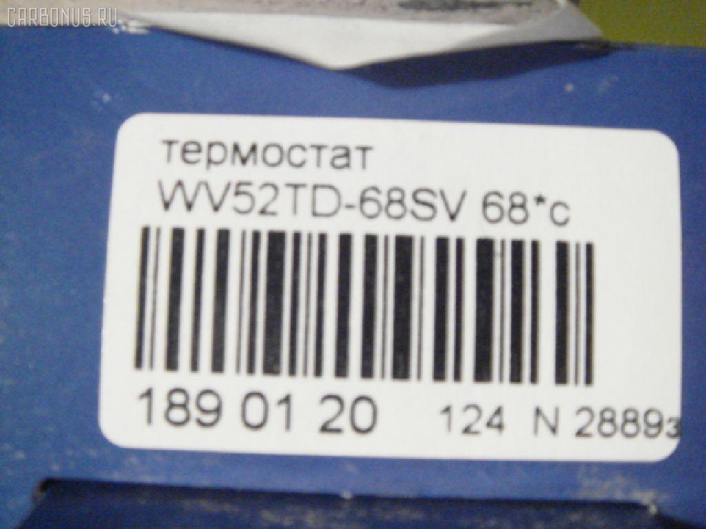 Термостат TOYOTA BELTA SCP92 2SZ-FE Фото 3