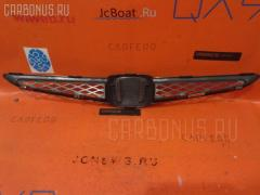 Решетка радиатора HONDA FIT GD1 Фото 1