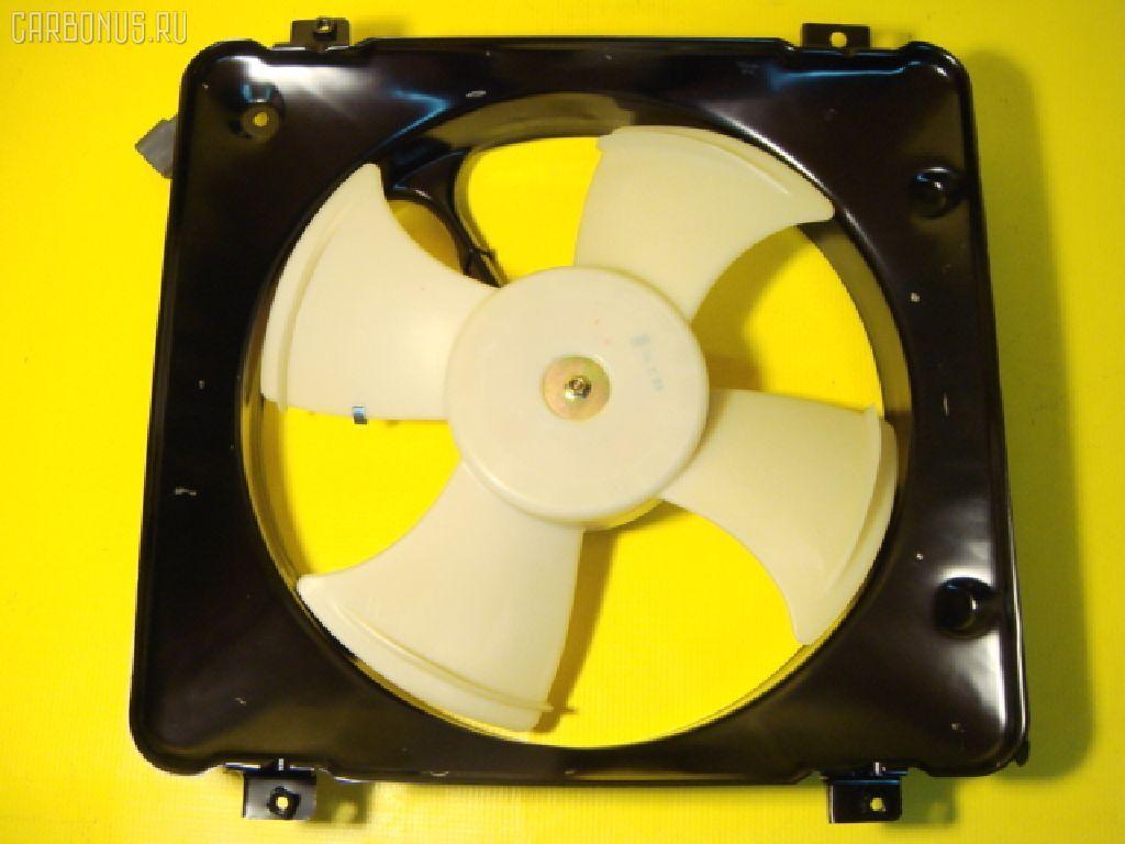 Диффузор радиатора HONDA HR-V GH4 D16A Фото 2