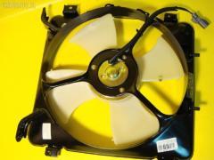 Диффузор радиатора HONDA HR-V GH4 D16A Фото 1