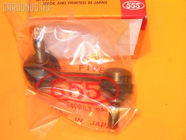 Линк стабилизатора MITSUBISHI PAJERO V63W. Фото 1