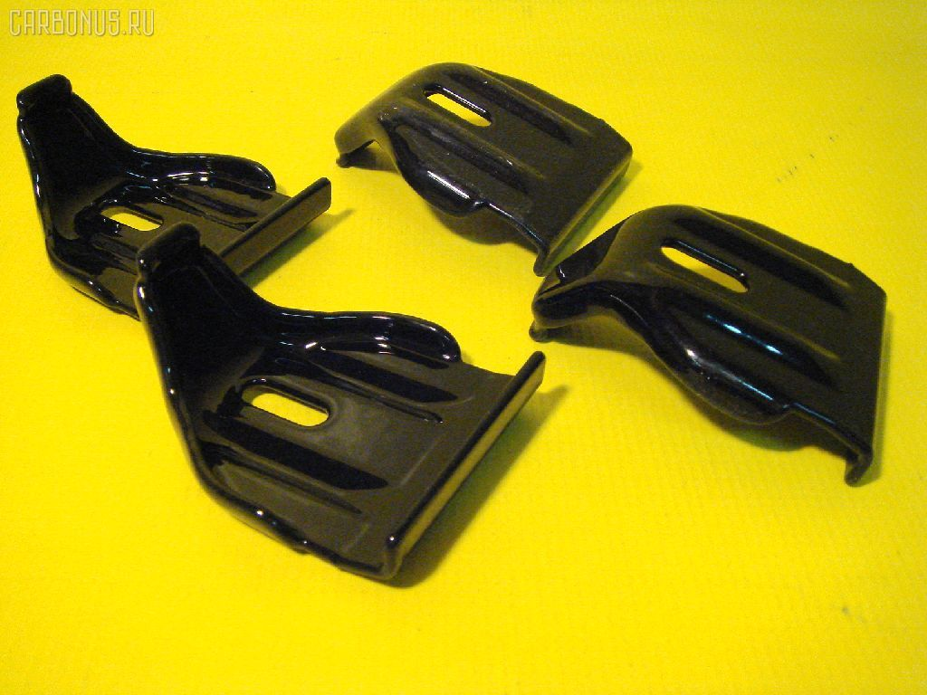 Брэкеты для базовых креплений багажников RV INNO. Фото 2
