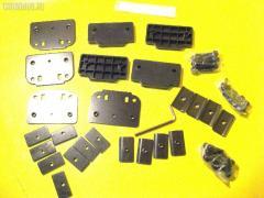 Брэкеты для базовых креплений багажников Porsche Cayenne CARMATE TR501 Фото 2