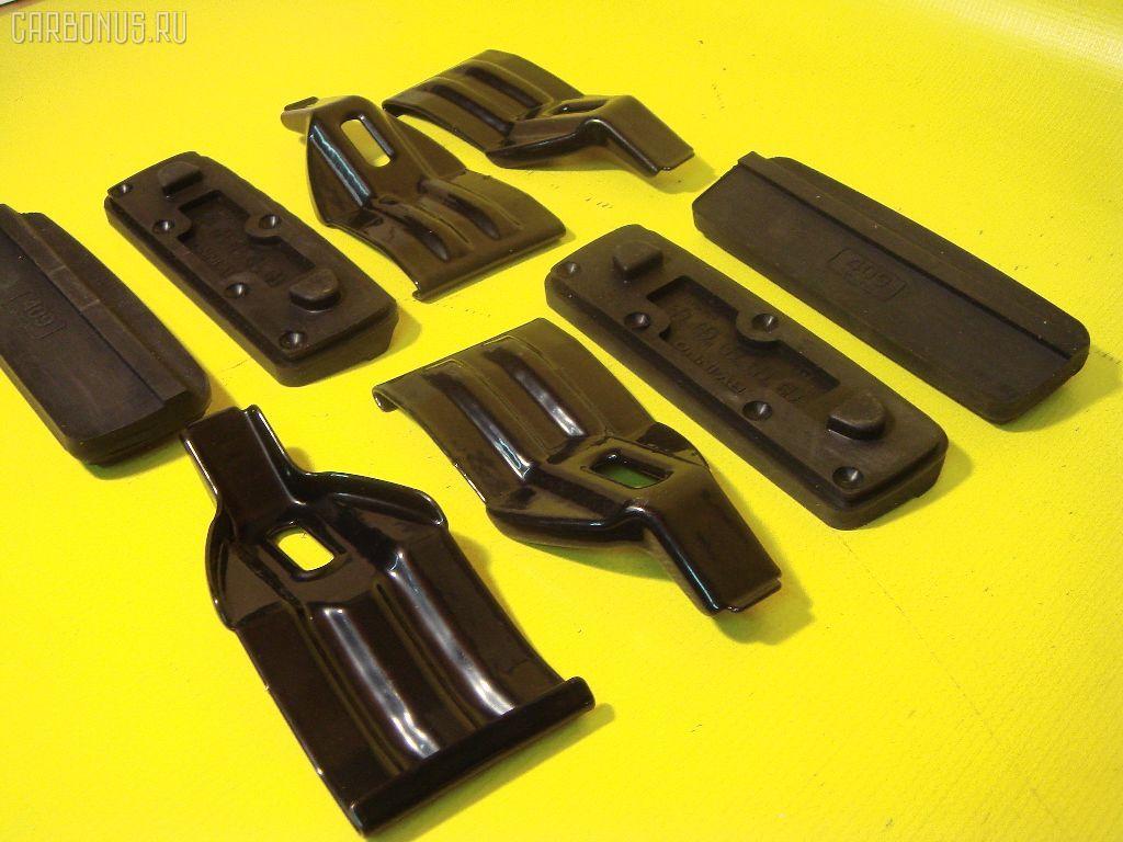 Брэкеты для базовых креплений багажников RV INNO CARMATE K111 Фото 1