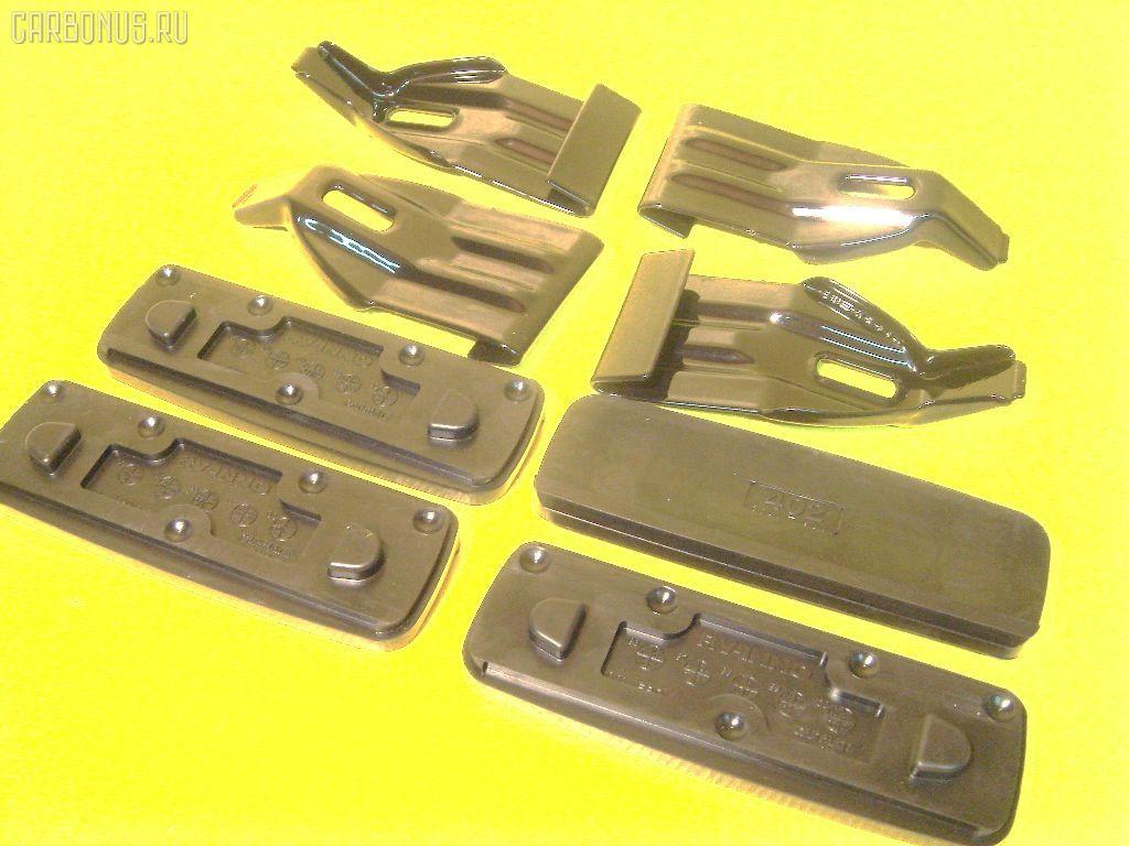 Брэкеты для базовых креплений багажников RV INNO CARMATE K113 Фото 2