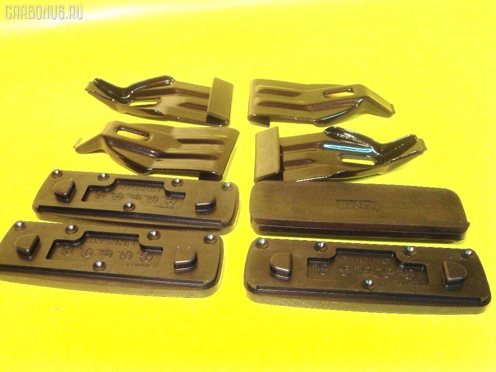 Брэкеты для базовых креплений багажников RV INNO CARMATE K113 Фото 1