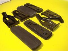 Брэкеты для базовых креплений багажников Mitsubishi  Chariot N3# CARMATE K121 Фото 1