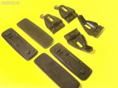 Брэкеты для базовых креплений багажников NISSAN LIBERTY M12 CARMATE K169 Фото 1