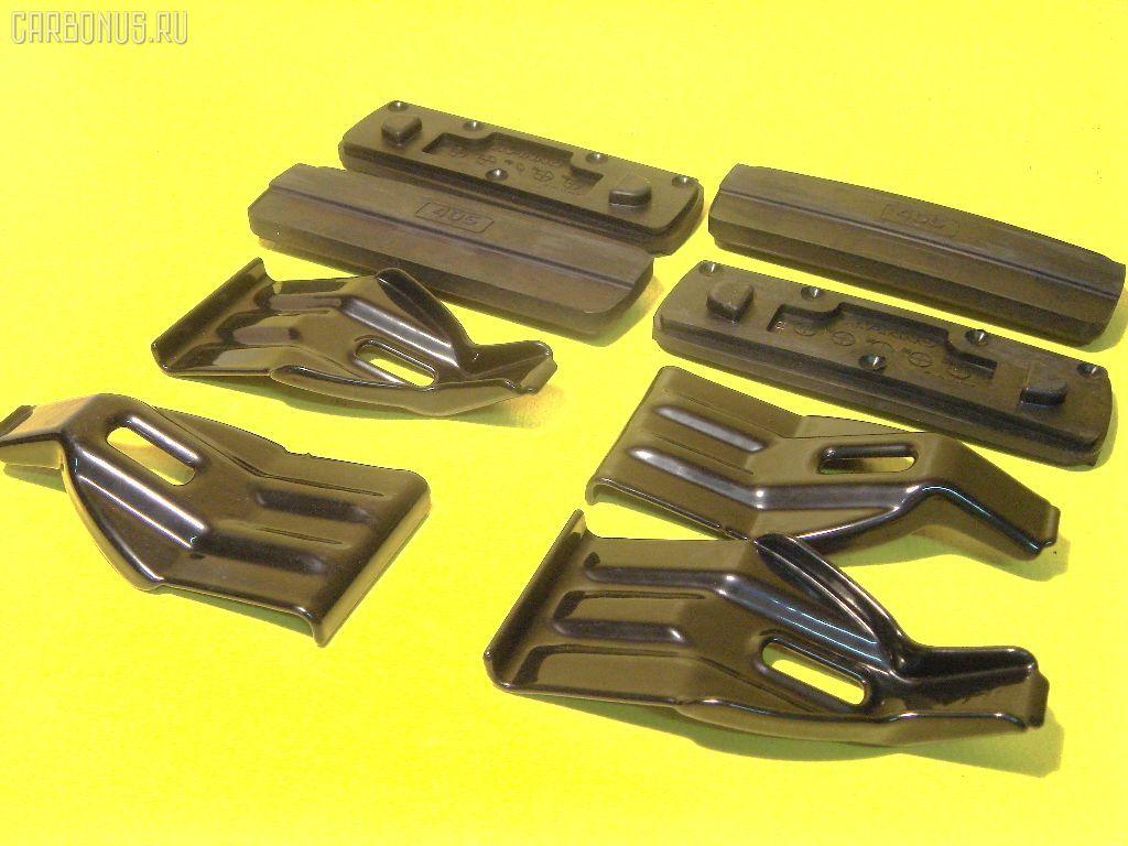 Брэкеты для базовых креплений багажников RV INNO CARMATE K175 Фото 2