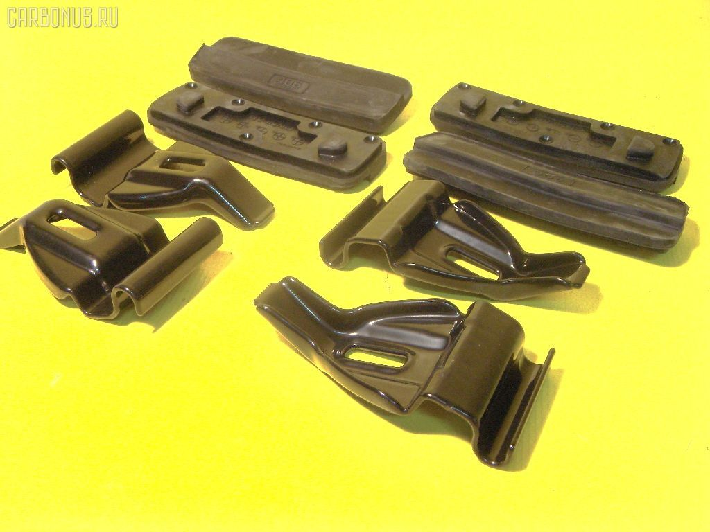 Брэкеты для базовых креплений багажников RV INNO CARMATE K181 Фото 2