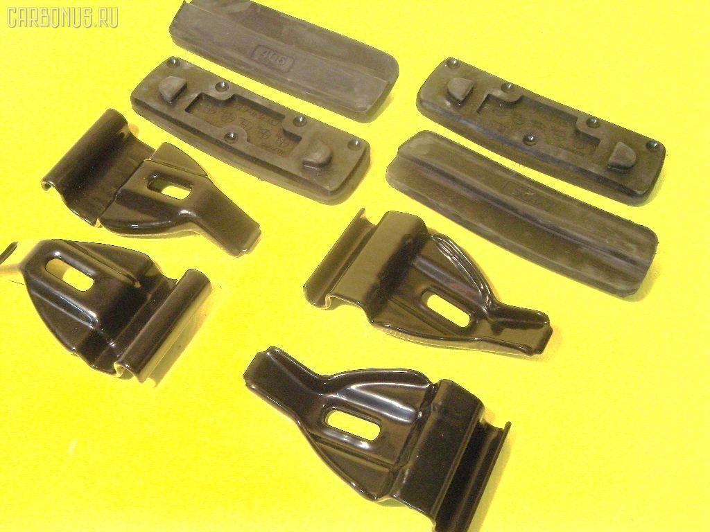 Брэкеты для базовых креплений багажников RV INNO CARMATE K181 Фото 1