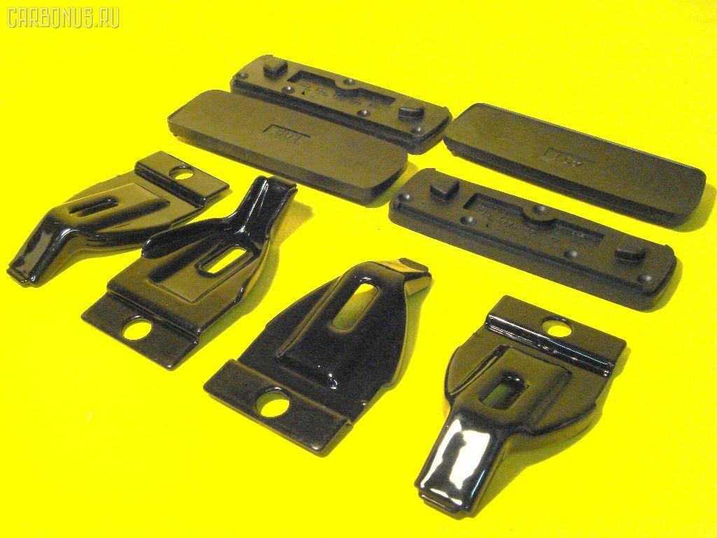 Брэкеты для базовых креплений багажников RV INNO CARMATE K252 Фото 2