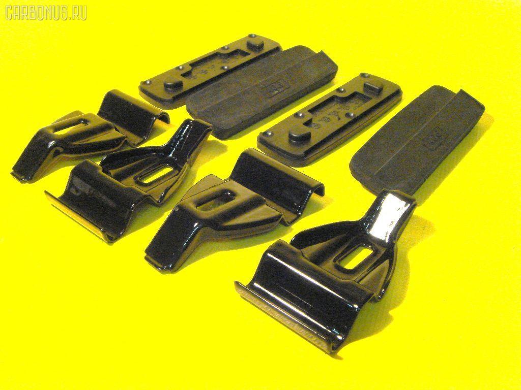 Брэкеты для базовых креплений багажников RV INNO CARMATE K260 Фото 2