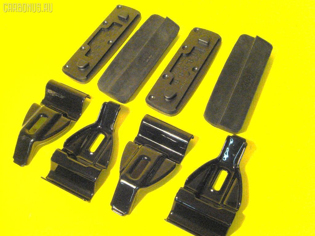 Брэкеты для базовых креплений багажников RV INNO CARMATE K260 Фото 1