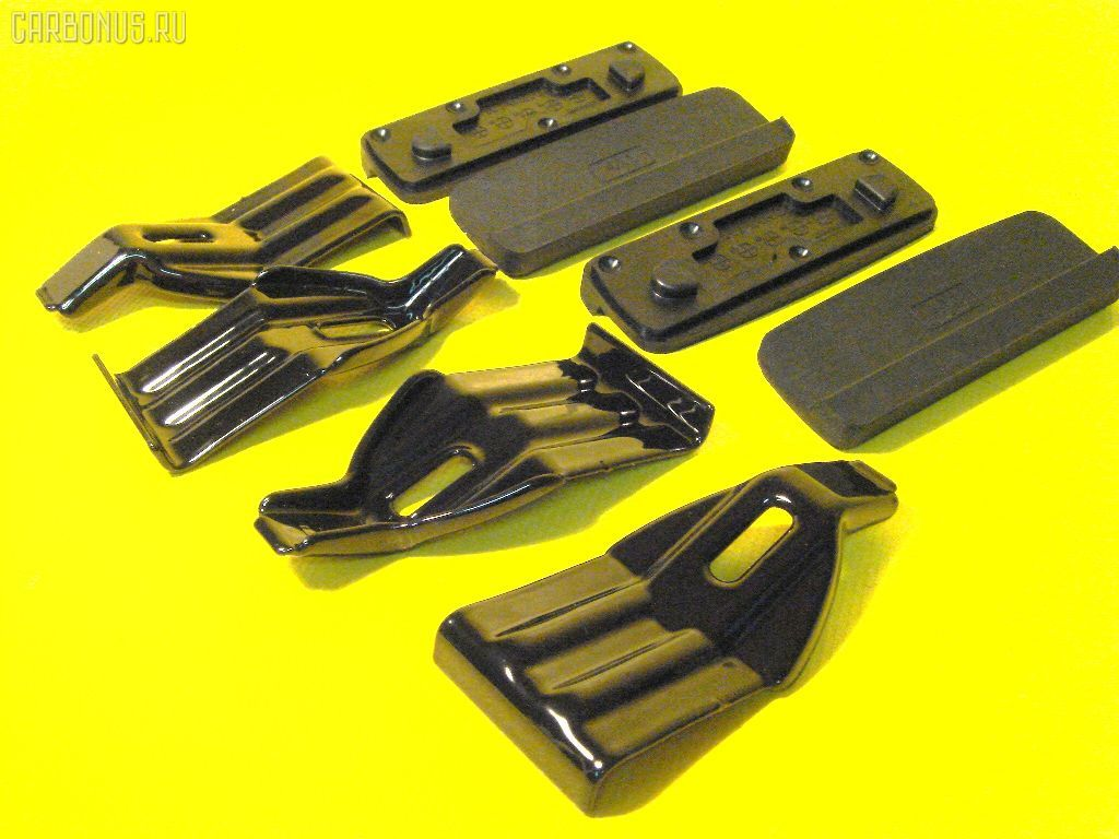 Брэкеты для базовых креплений багажников RV INNO CARMATE K294 Фото 2