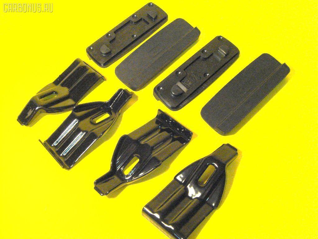 Брэкеты для базовых креплений багажников RV INNO CARMATE K294 Фото 1