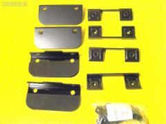 Брэкеты для базовых креплений багажников Mazda  Tribute CARMATE TR103 Фото 1