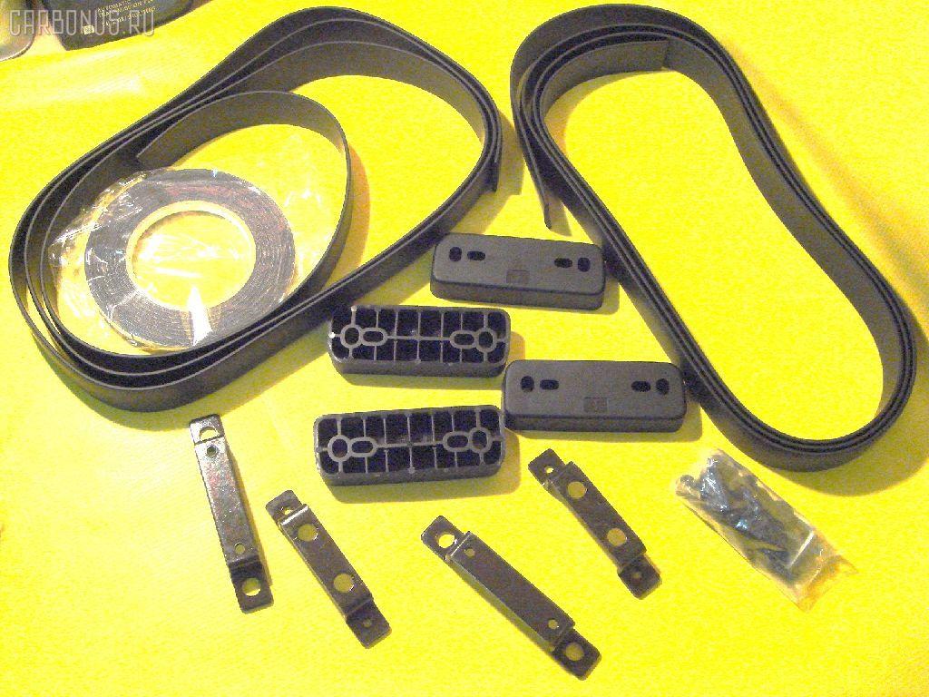 Брэкеты для базовых креплений багажников Honda  Elyson RR1 CARMATE TR116 Фото 1