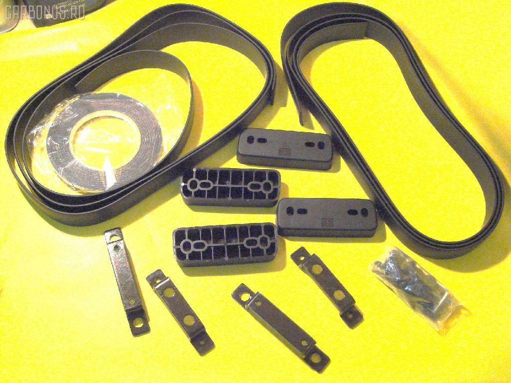 Брэкеты для базовых креплений багажников RV INNO CARMATE TR116 Фото 1