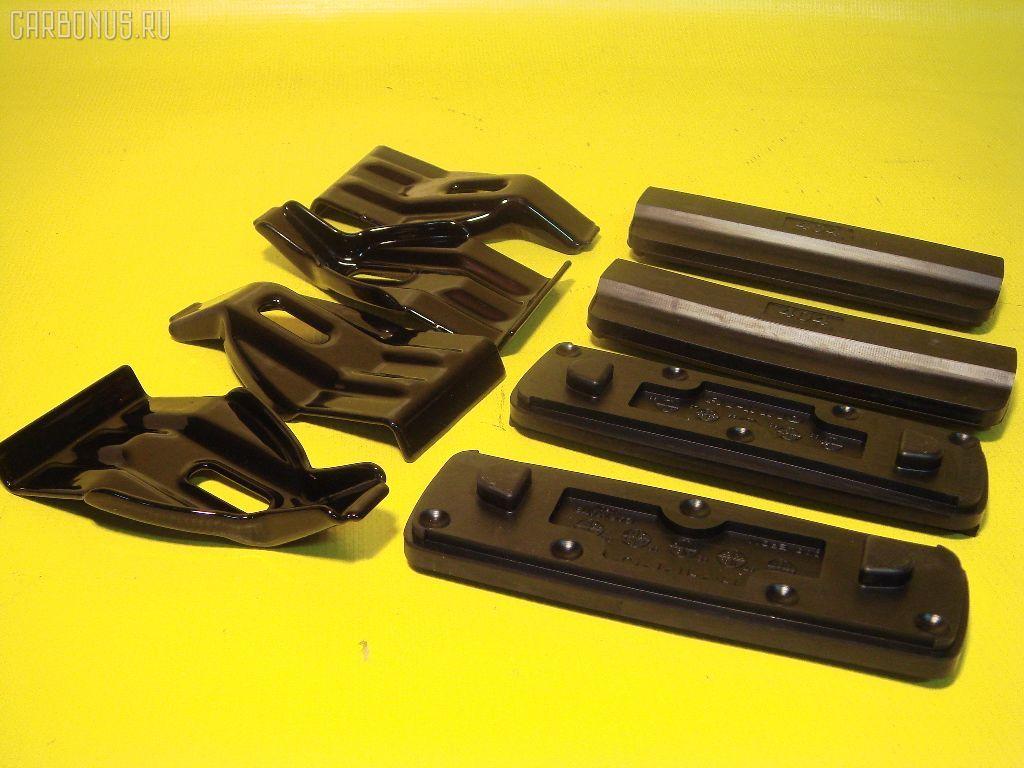 Брэкеты для базовых креплений багажников RV INNO CARMATE K130 Фото 2